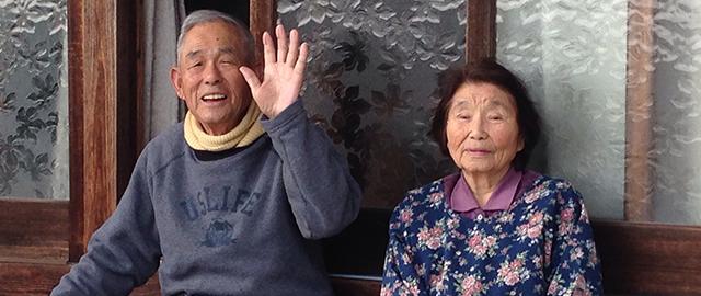 高齢者を取り巻く社会問題